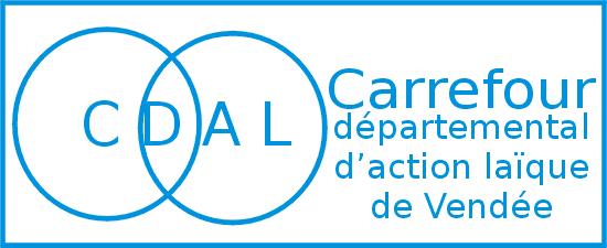 Carrefour Départemental d'Action Laïque de Vendée